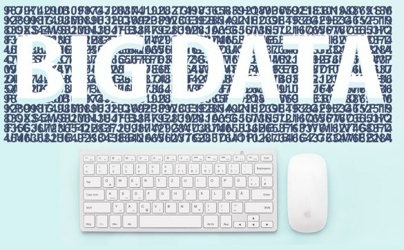 Intro to Big Data: A Tech Revolution In The Making