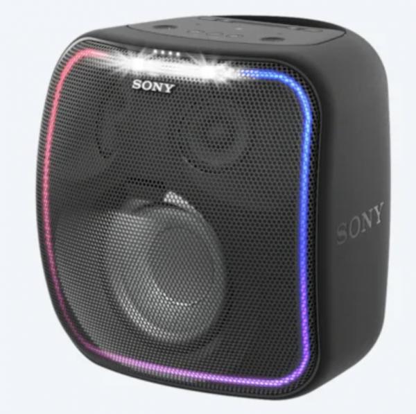 Sony SRS XB501G Portable Bluetooth Speaker