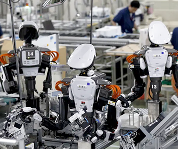 World Robot Declaration Issued by Japan