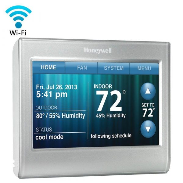 Honeywell RTH9580 WiFi Thermostat