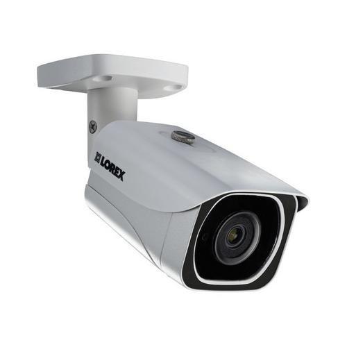 Lorex LNB8111BW4K Ultra HD Resolution 8MP Outdoor IP Camera