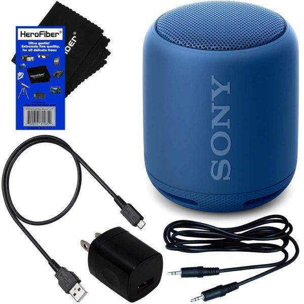 Sony XB10 Portable Bluetooth Speaker