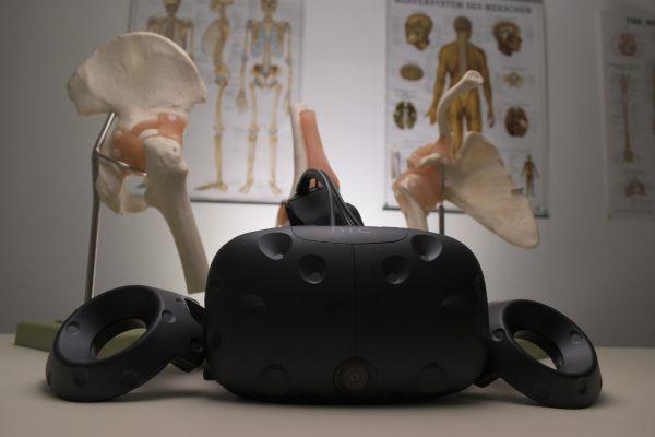 HTC Vive, VR Gaming Headset