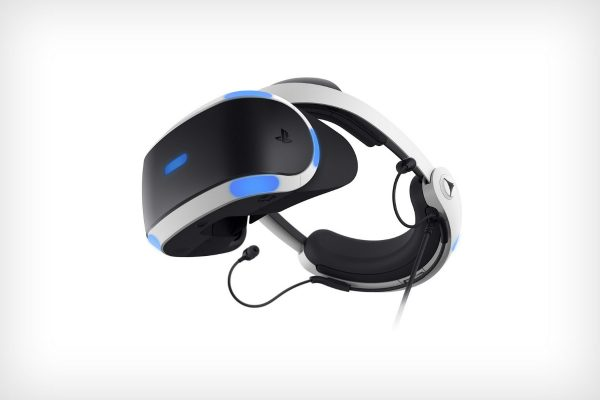 Playstation VR, VR Gaming Headset