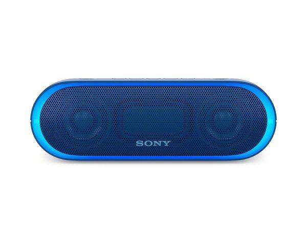 Sony XB20 Portable Bluetooth Speaker