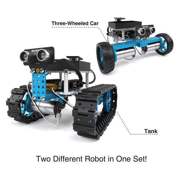 Makeblock DIY 2 in 1 Starter Robot Kit