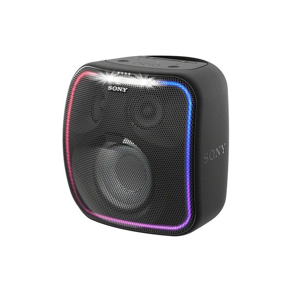 Sony SRS-XB501G Portable Bluetooth Speaker