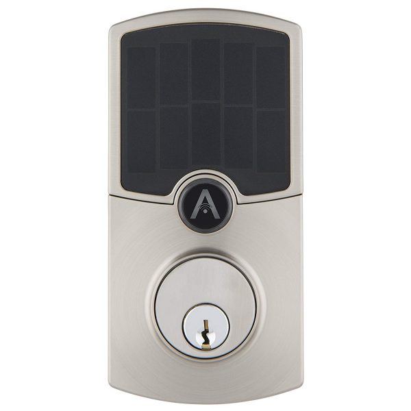 Hampton latest smart lock - Array Electronics Lock