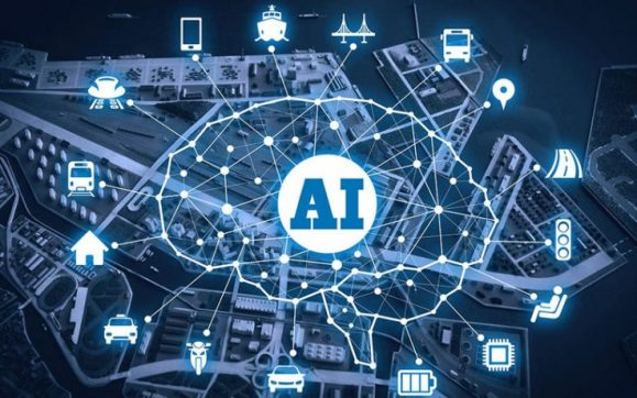 Top 10 Benefits Of Using Artificial Intelligence For Your Business