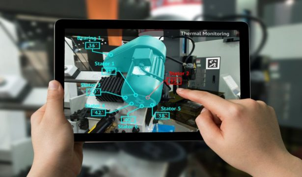 10 Cool Augmented Reality Examples To Know About