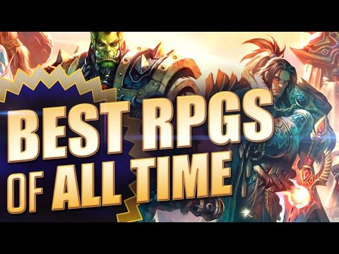 Best 20 RPGs Of All Time Chosen By Gamers