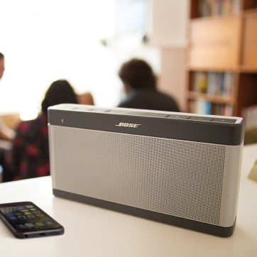 Bose Bluetooth Speakers: A Comprehensive Guide