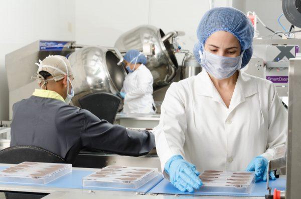 Smart Factory, Industry 4.0