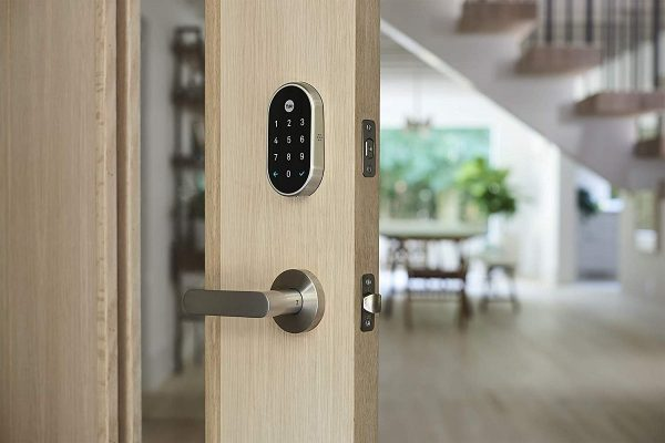 Nest Door Lock