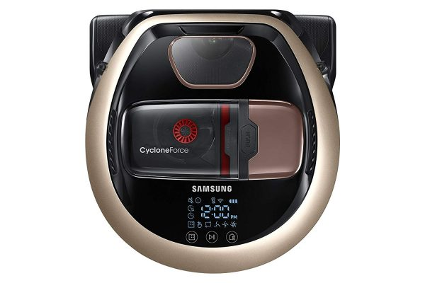 Samsung POWERbot R7090 Robot Vacuum