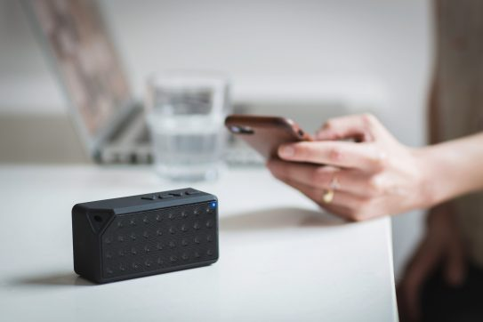 How Do Bluetooth Speakers Work?