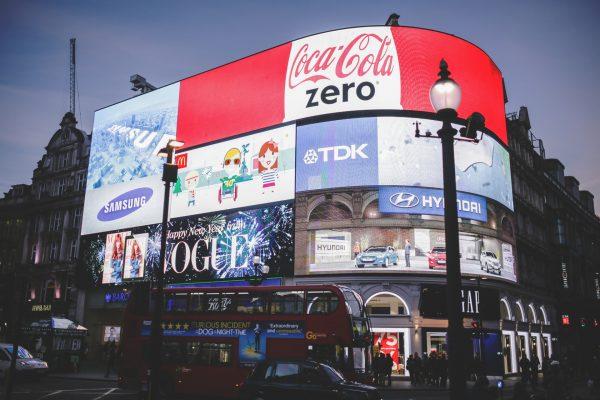 Blockchain In Advertising