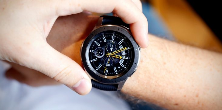Samsung Galaxy Smartwatch: Product Review