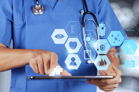 Machine Learning In Healthcare: All You Need To Know