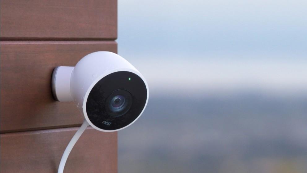 Nest Smart Security Cameras