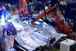 Robotics In Manufacturing: How Robots Play A Role In The Assembly Line?