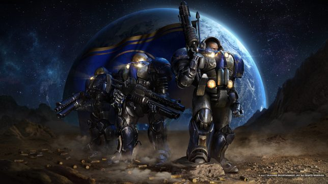 Exclusive StarCraft Cheat Codes For Mac And Windows