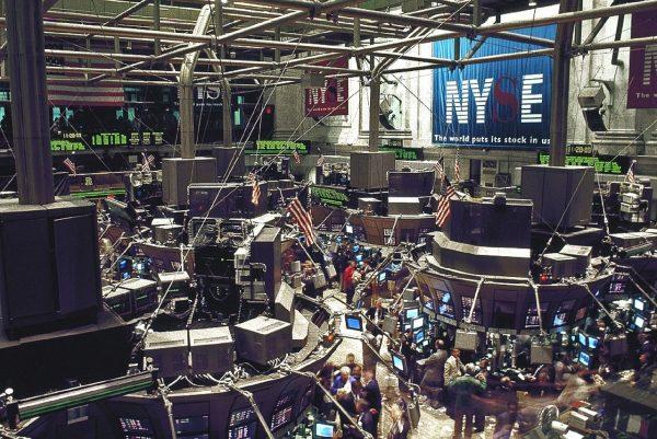 Blockchain ETFs, Stock Exchange
