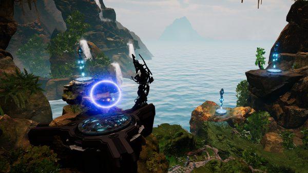 Toran, VR Game