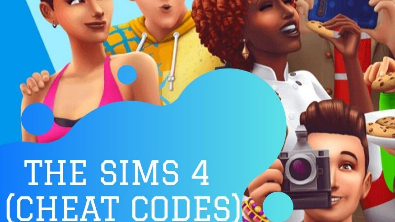 sims 4 cheats pc free real estate