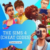 Sims 4 Cheats: Unlock Infinite Money, Skills & Relationship Cheats