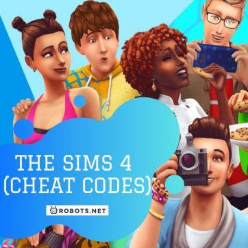 Sims 4 Cheats: Unlock Infinite Money, Skills & Relationship Cheats