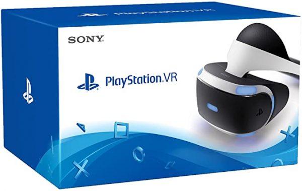 1PlayStation VR