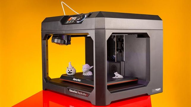 3D Printers: A Starter's Guide