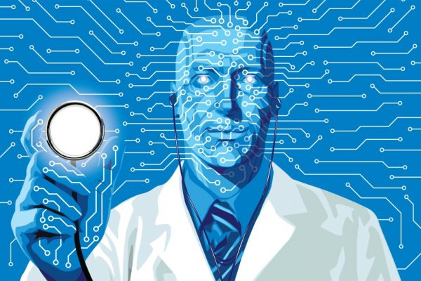Artificial Intelligence In Medicine: How AI Can Benefit The Healthcare Industry