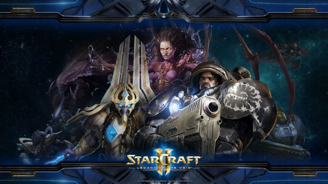 Starcraft 3 Updates: Game Release Date, Leaks And Predictions