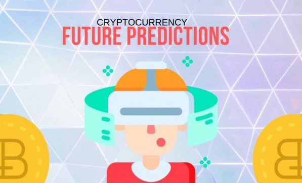 10 Predictions On The Future Of Cryptocurrency