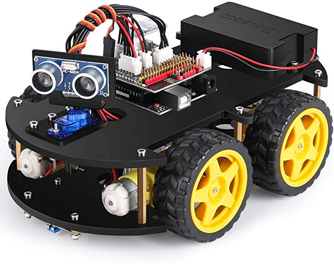 http://ELEGOO%20UNO%20Smart%20Robot%20Kit%20with%20Ultrasonic%20Sensor%20and%20Remote%20Control.