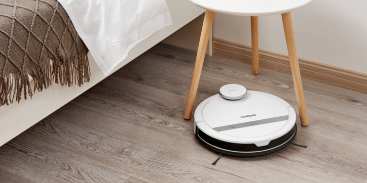 Ecovacs Robot Vacuums: All The Things You Need To Know