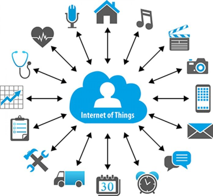Internet Of Things (IoT) Sensors: How They Work
