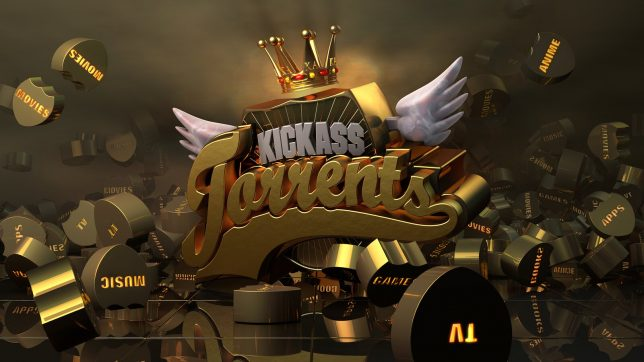 2019 Kickass Torrents Proxy List (100% NON BLOCKED)