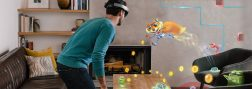 Introduction To Mixed Reality (MR) And How It Works
