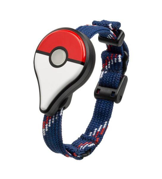 Bring your Pokemon Go Plus accessory on Pokemon Go Community Day.