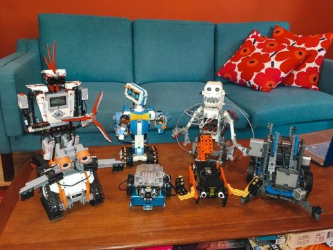 Robotics For Kids: Best Starter Kits For Your Child
