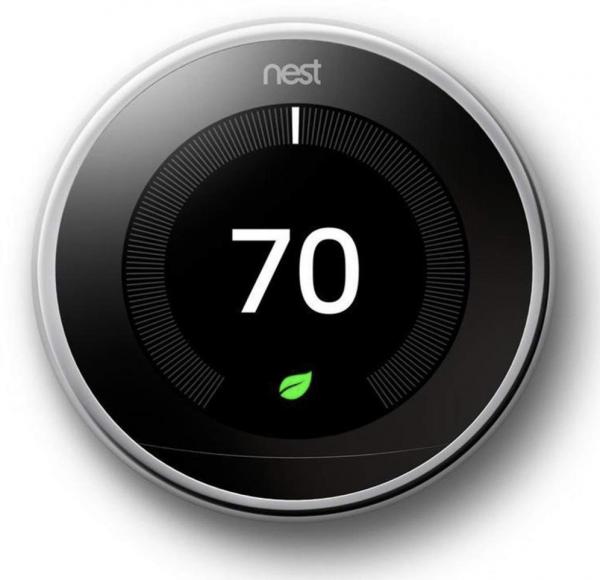 Nest Thermostat T3008US