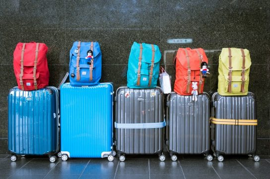 The Rise Of Smart Luggage And Its Impending Boom