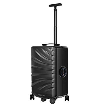 The COWAROBOT Rover S Smart Luggage