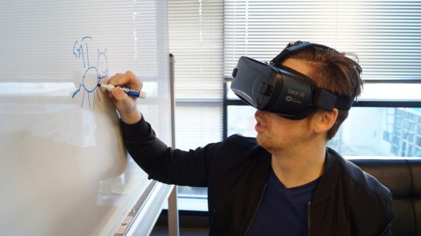Virtual reality for schools is for teachers as well as students