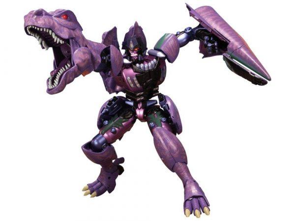 Beast Wars Megatron in robot mode.