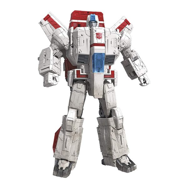 Jetfire in his G1 animated cartoons mode.