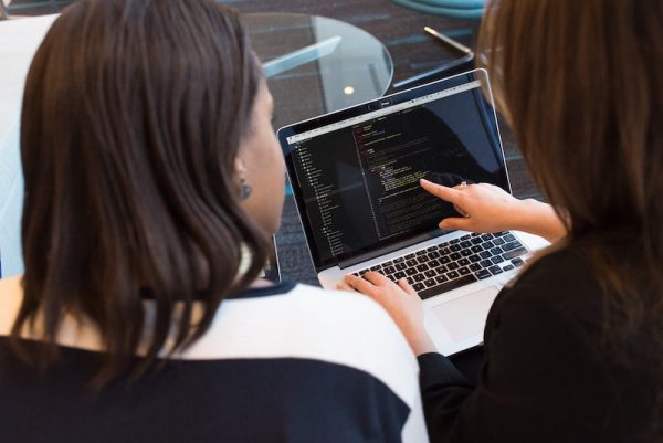 Programmers using python programming language
